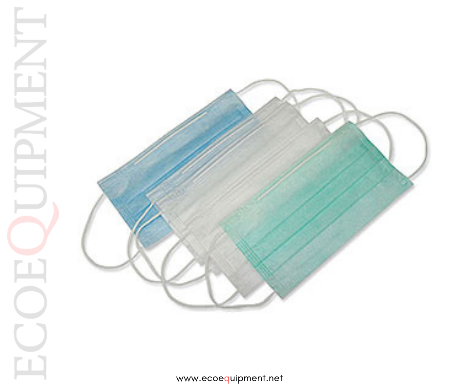 Surgical Ppe Ecoequipment Mask Philippines -
