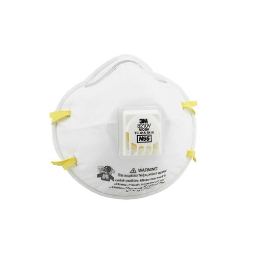 3m Philippines Respirator Ppe - Ecoequipment N95 Particulate 8210v