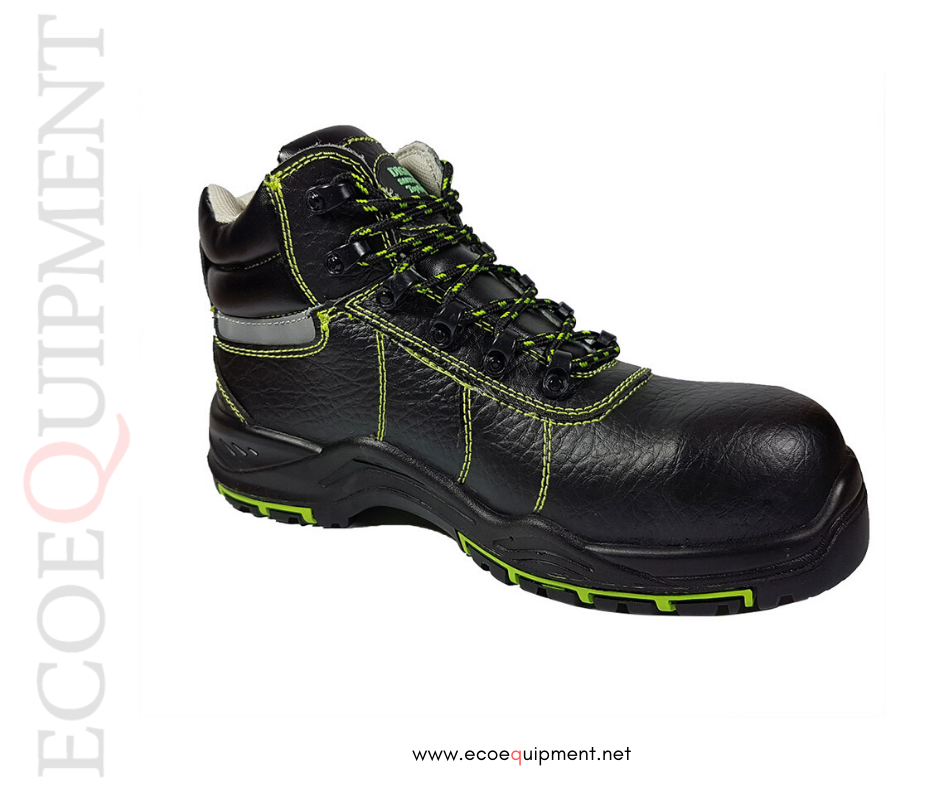 Digger VX-2005 Non-Metal Safety Shoes